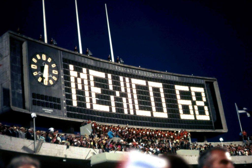 México 68