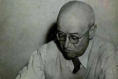 Salvador Lutteroth González, fundador de la EMLL