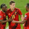 Bélgica, el 'caballo negro' gracias a la multiculturalidad